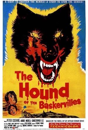 1959 Baskerville Poster