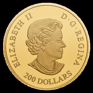 2106 Canada $200 OBV
