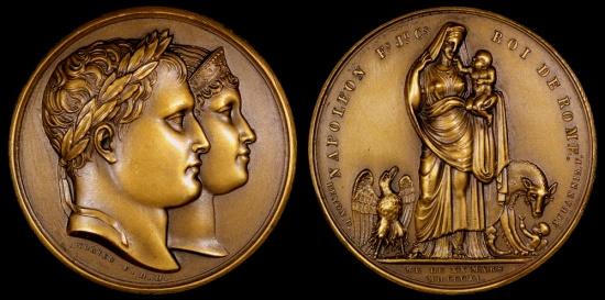 napoleon-ii-birth