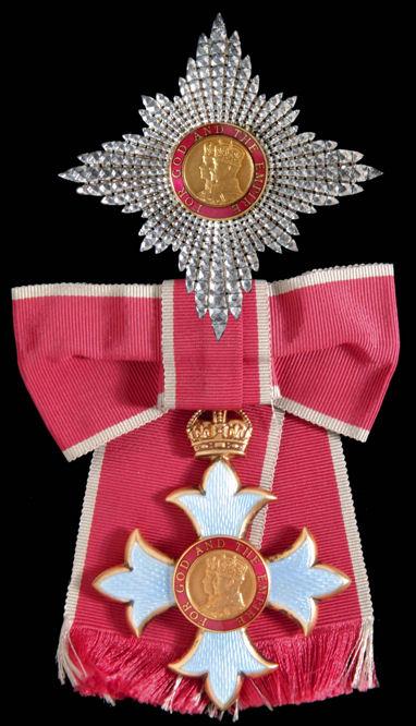 dame-commander-of-the-british-empire