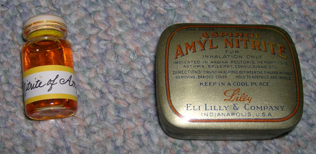 nitrate-of-amyl