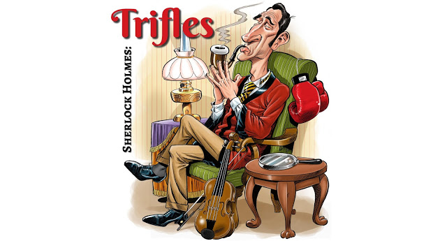 Trifles Podcast Disscusses Old Money In Episode 121
