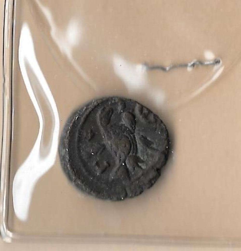Period Americana's Sale 50 Auctioned Off A Coin From ACD's Estate