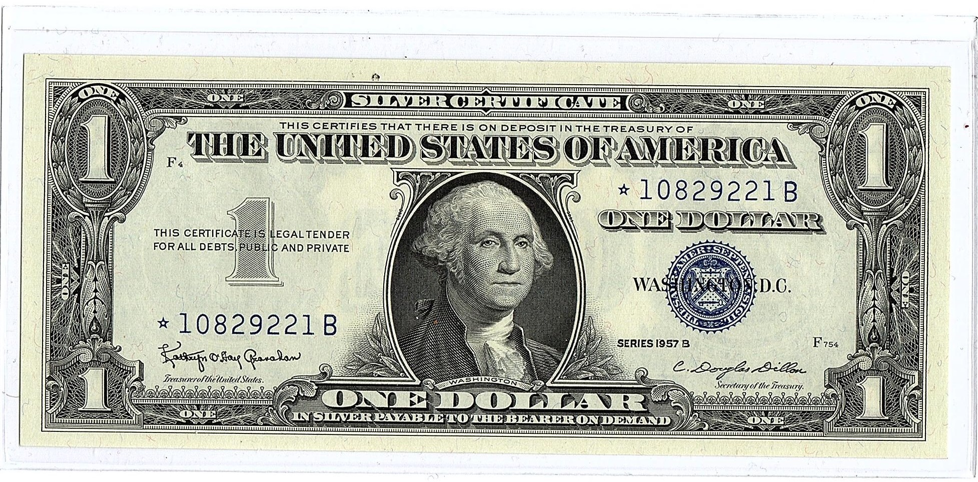 Fun With Serial Numbers