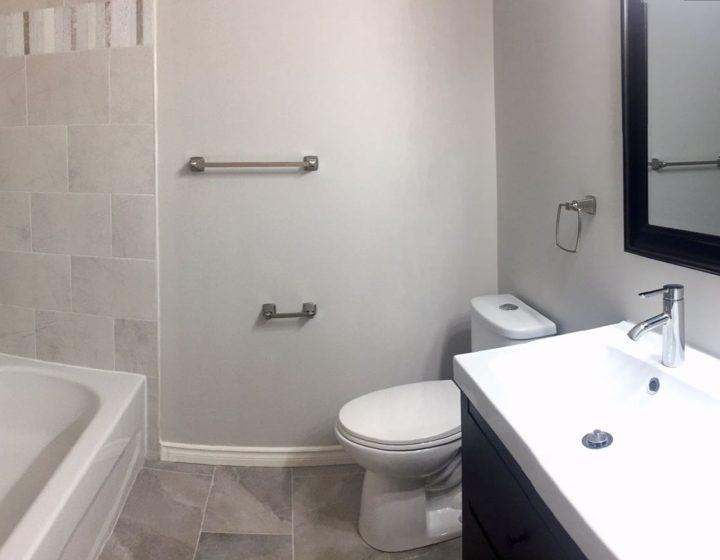 Bromsgrove Bathroom Renovation - After