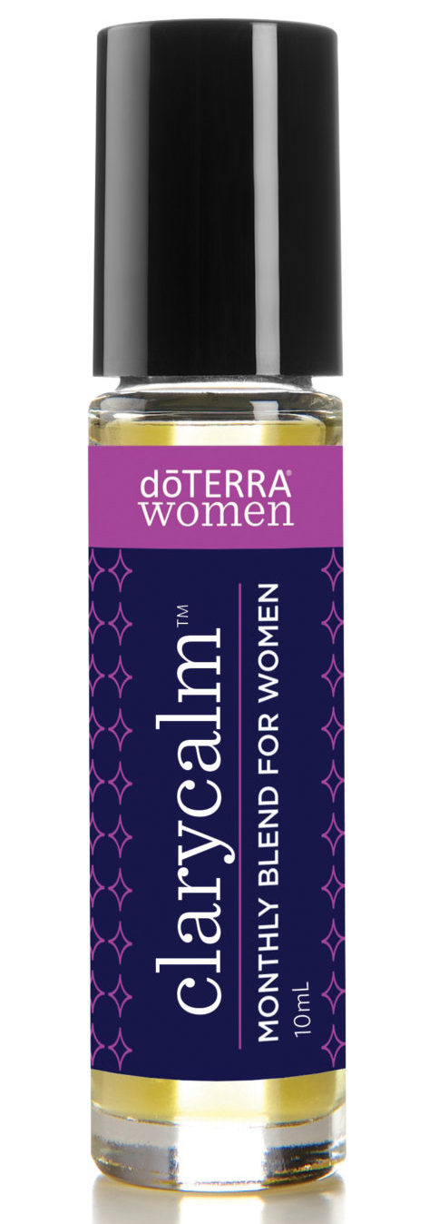 doTERRA Clary Calm Essential Oil Blend