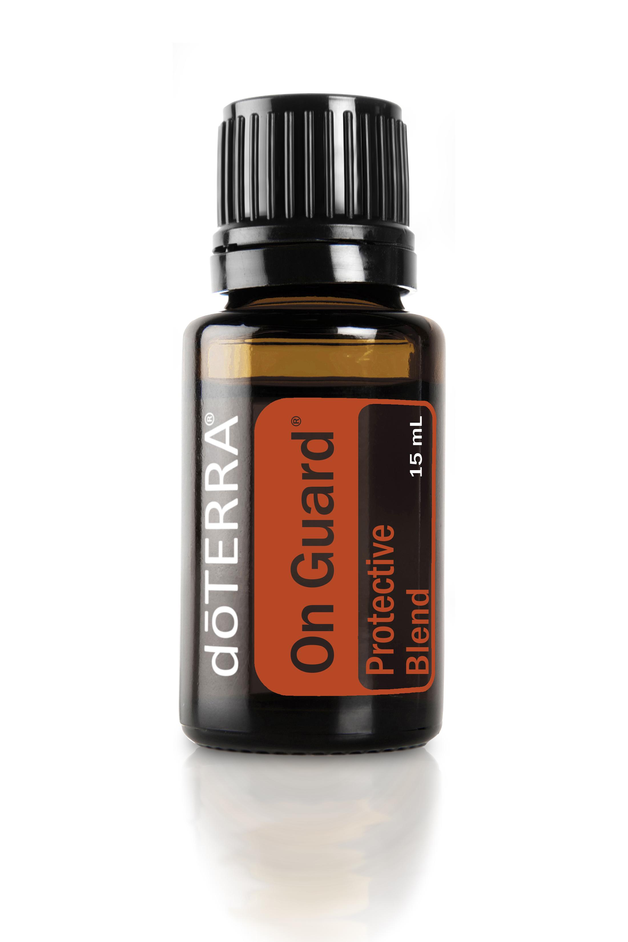 doTERRA On Guard Essential Oil Blend