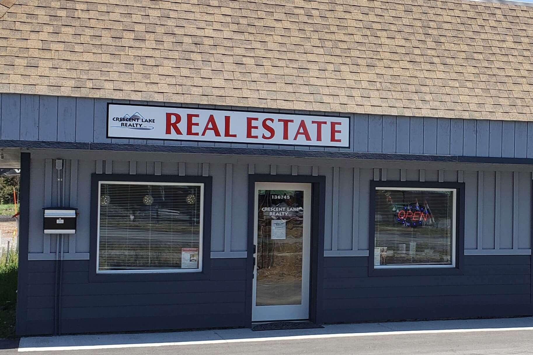 Crescent Lake Realty, LLC