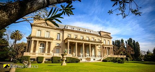 Palacio Sans Souci Berller Tama