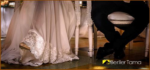 Casamiento de Ely&Nico en parroquia Del Carmen Y Brisas del Plata