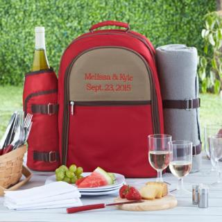 Happy Couple Picnic Backpack$89.99