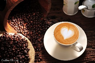 Coffee House!