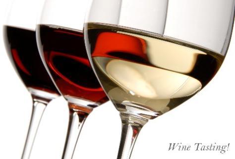 Wine Tasting!