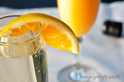Champagne Brunch!