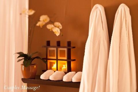 Spa / Couple's Massage!
