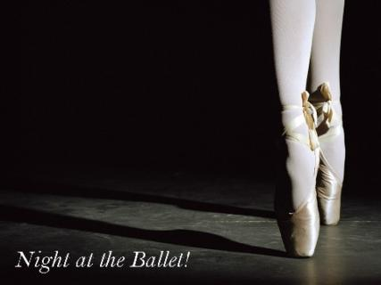 Ballet Night!