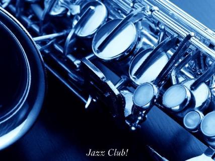 Jazz Club!