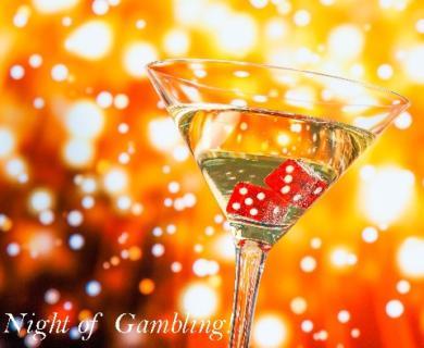 Night of Gambling!