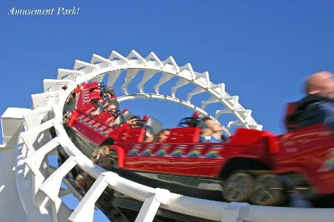 Amusement Park!