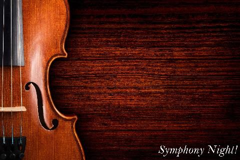 Symphony Night!