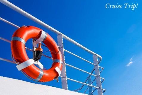 Cruise Trip!