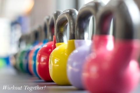 Workout Together!