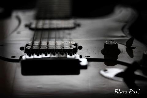 Blues Bar!