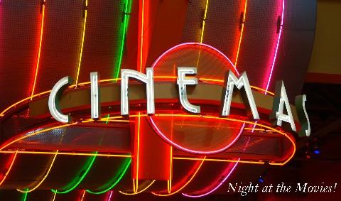 Night at the Movies!