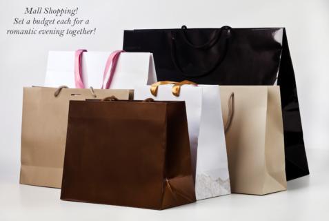 Mall Shopping!