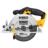 DeWalt 20V Max Li-ion Circular Saw