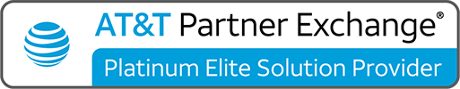 att partner exchange platinum elite status