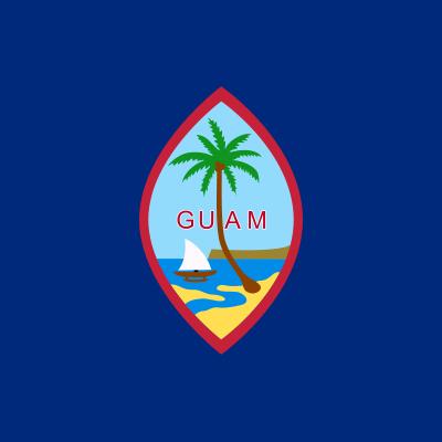 GuamFlag