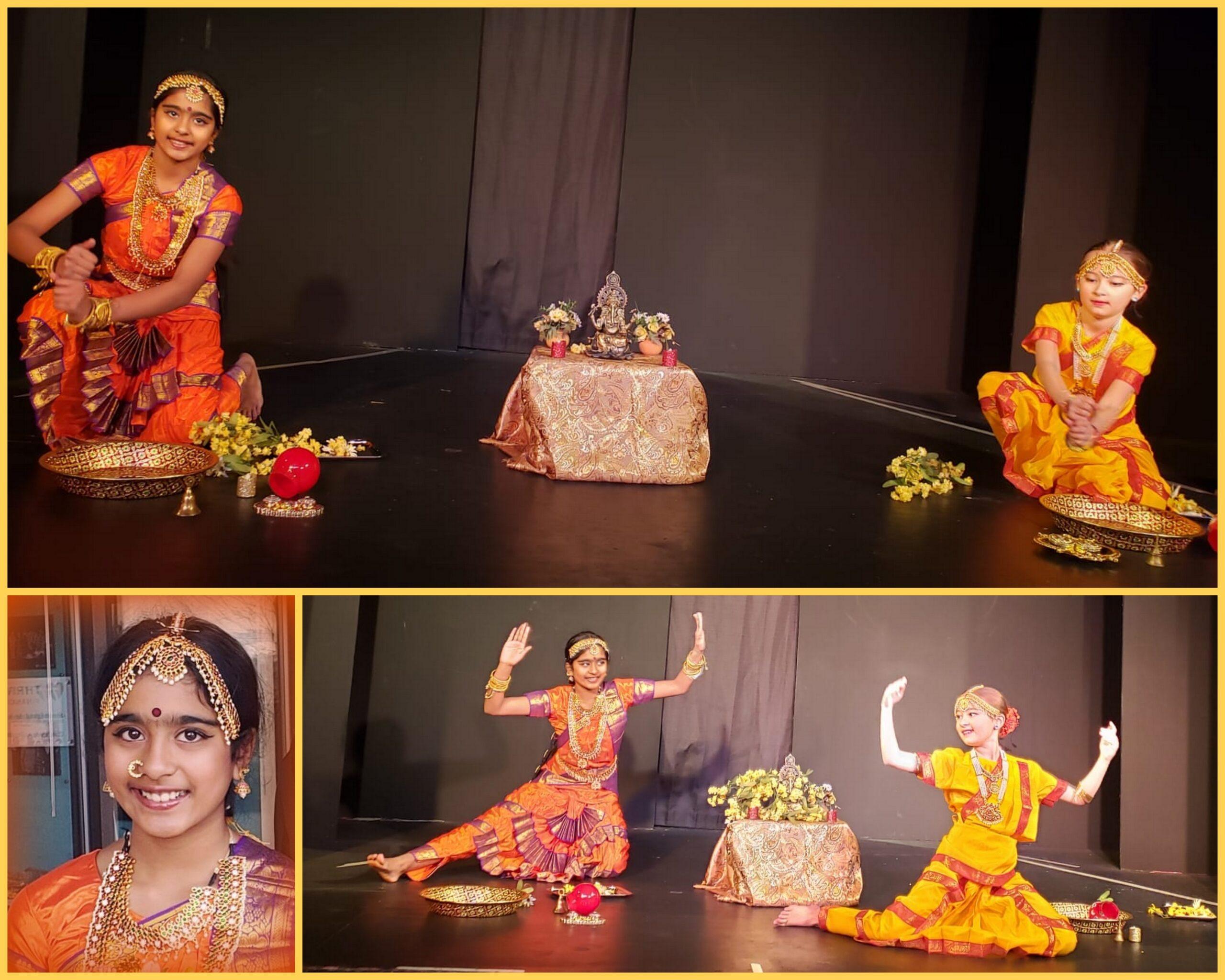 Indiandance