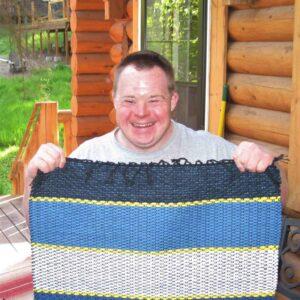 Johansen Textiles Warving Studio 1