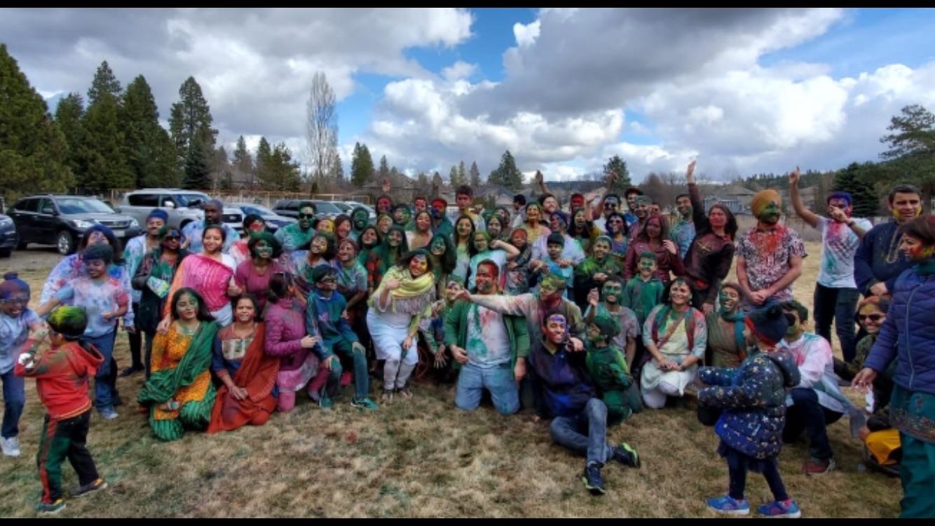 Spokane Hindu Community