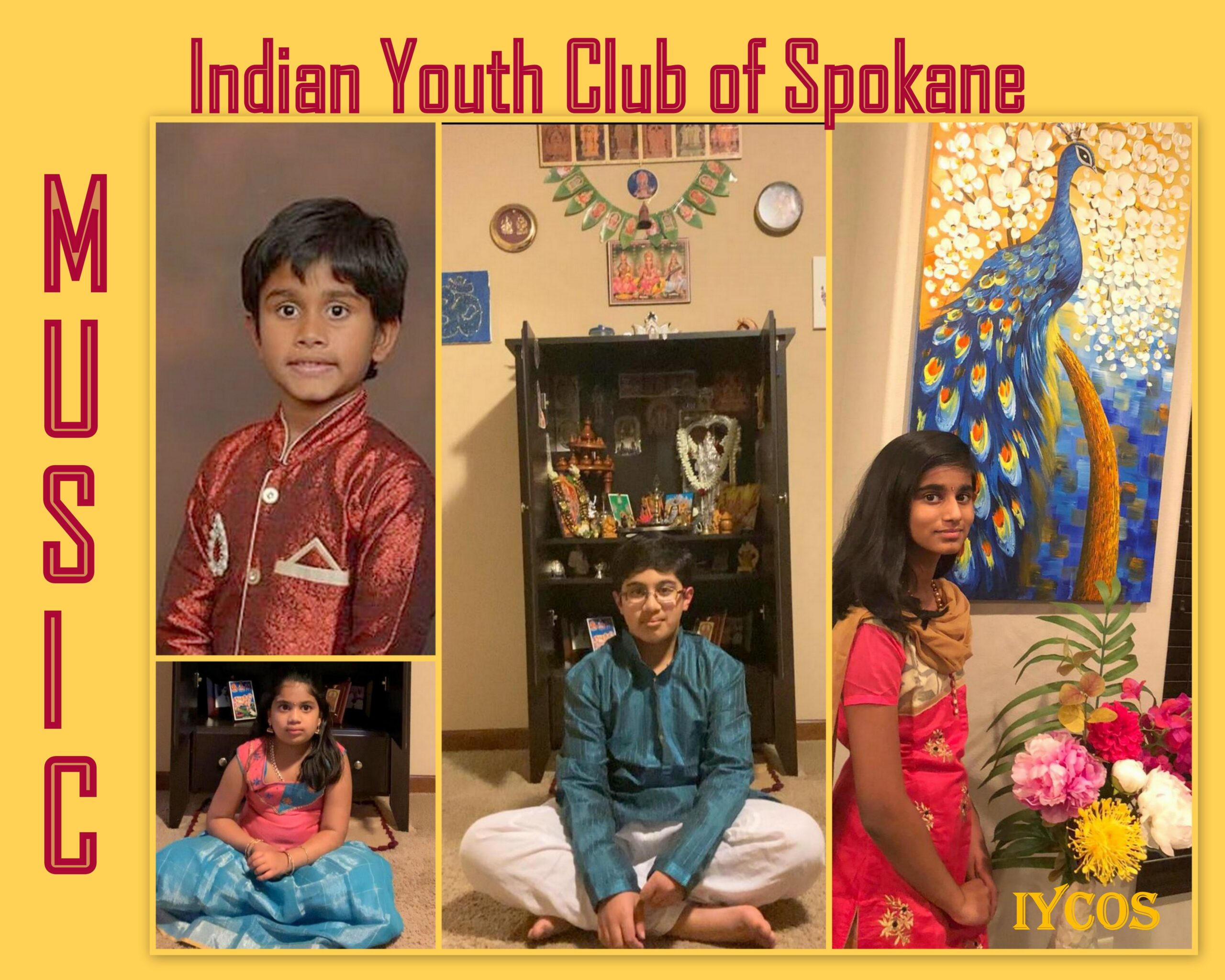 Indian Youth Club