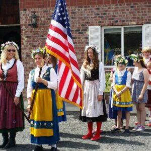 Celebration of Midsommer