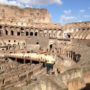 Coloseeum Rome
