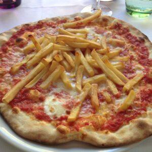 Pizza Chips Cagli