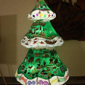 the hmong tree