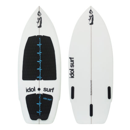 image of kahuna wake surfboard
