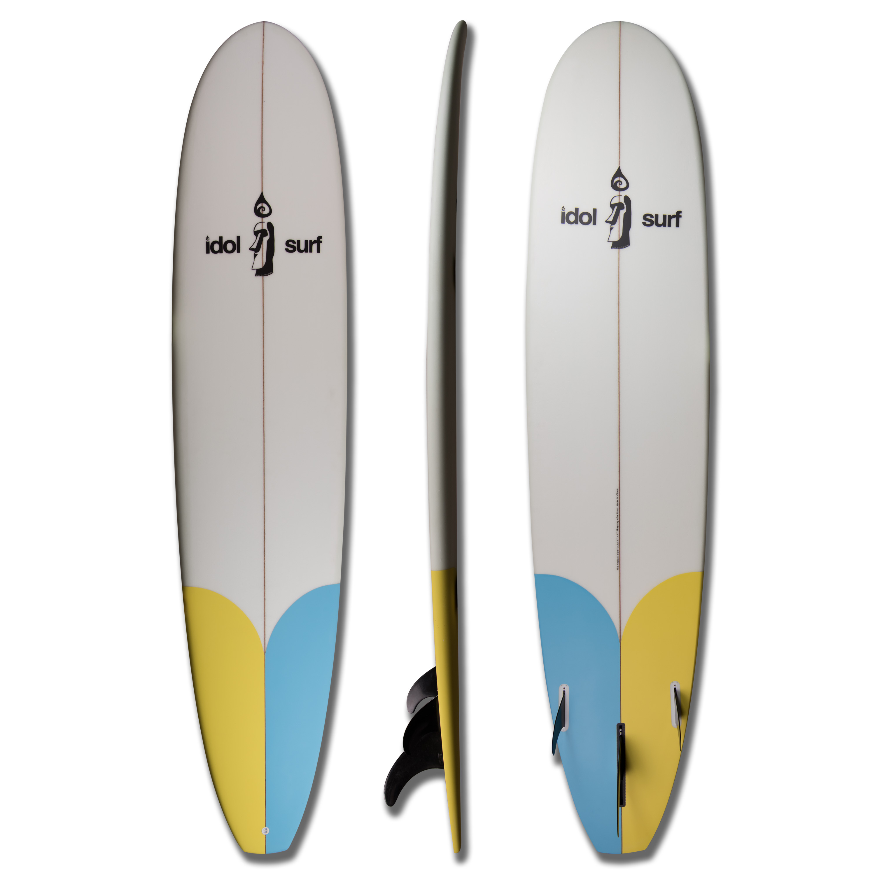 image of great lakes surfboard