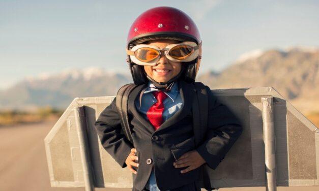 10 raisons de développer la fibre entrepreneuriale chez les enfants