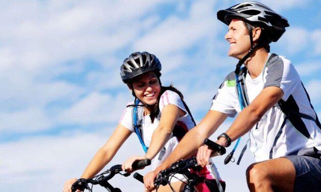 Quoi faire à Dolbeau-Mistassini à vélo lors de votre tour au lac Saint-Jean