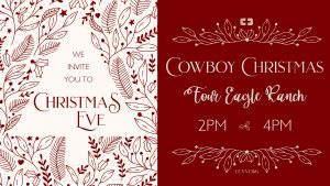 Cowboy Christmas Services