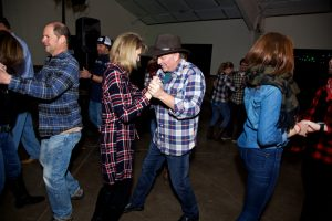 First Thursday Country Western Dance