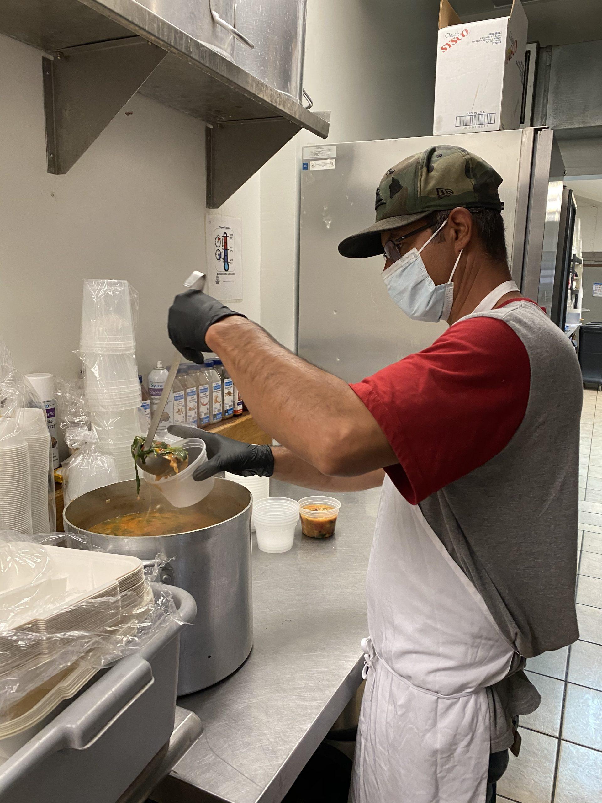 4 Eagle Ranch Chef
