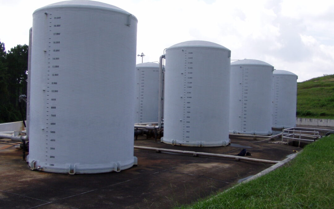 WV DEP lays out long-term chemical tank safety plans