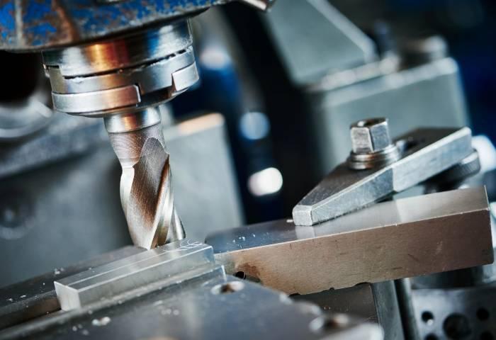 HIGGINS TOOL & MACHINERY LLC