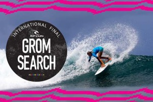 Day 2 Highlights – 2016 Rip Curl GromSearch International Final